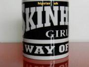Skinhead Girl - Way of Life